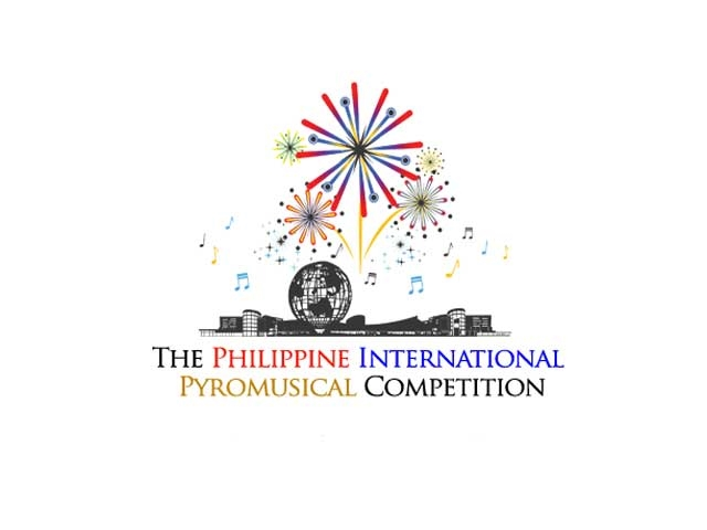 The Philippine International Pyromusical Competition - Poster - Photo by: www.pyrophilippines.com