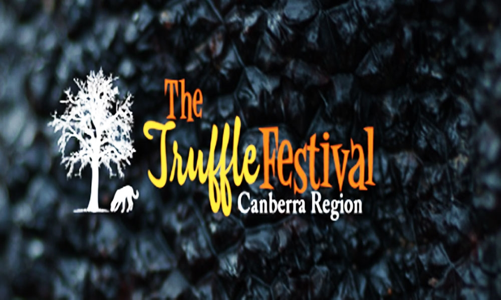 The Truffle Festival -  Canberra Region  - Photo by: www.trufflefestival.com.au