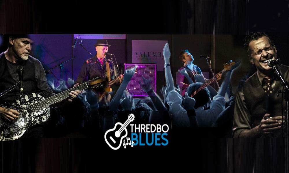 Thredbo Festival of Blues - Photo by: www.thredboblues.com