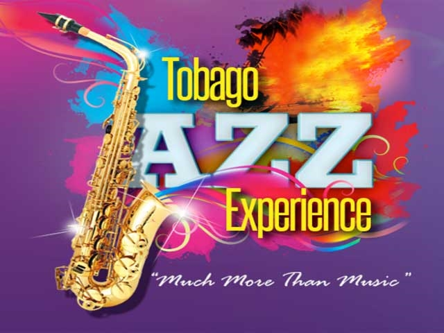 Tobago Jazz Experience (TJE) poster - Photo by: tobagojazzexperience.com