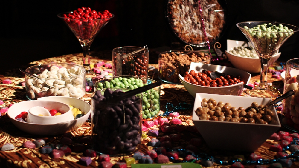 Toronto Chocolate Festival - [The annual Chocolate Ball] - Photo: www.torontochocolatefestival.com