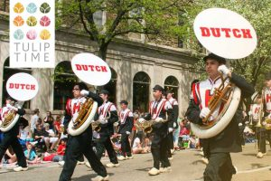 Tulip Time Festival - Photo by: www.tuliptime.com