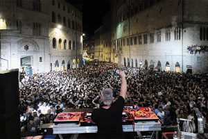 Umbria Jazz Festival - Photo: www.umbriajazz.com