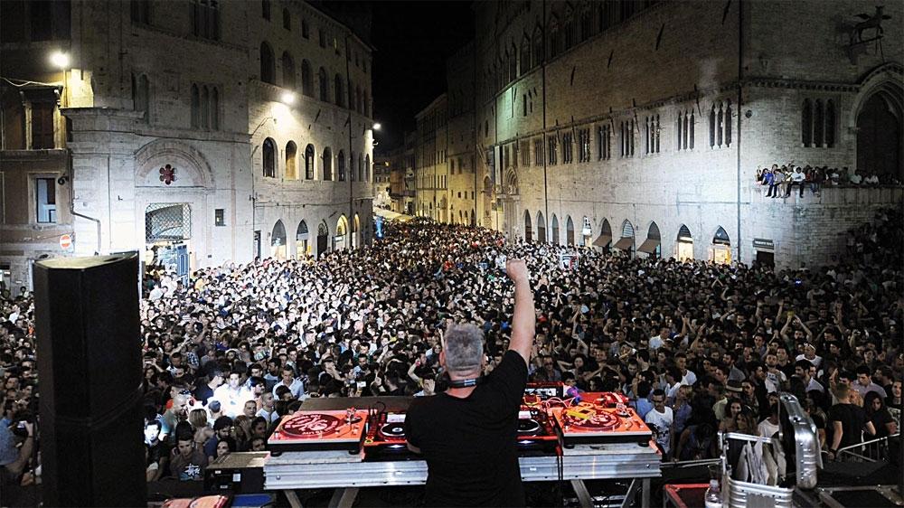 Umbria Summer Jazz festival 2019   Italy, Dates , Venues ...