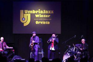 Umbria Jazz Festival - Photo: www.umbriajazz.com