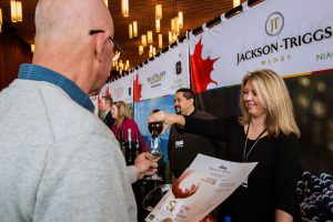 Vancouver International Wine Festival - Photo by: vanwinefest.ca