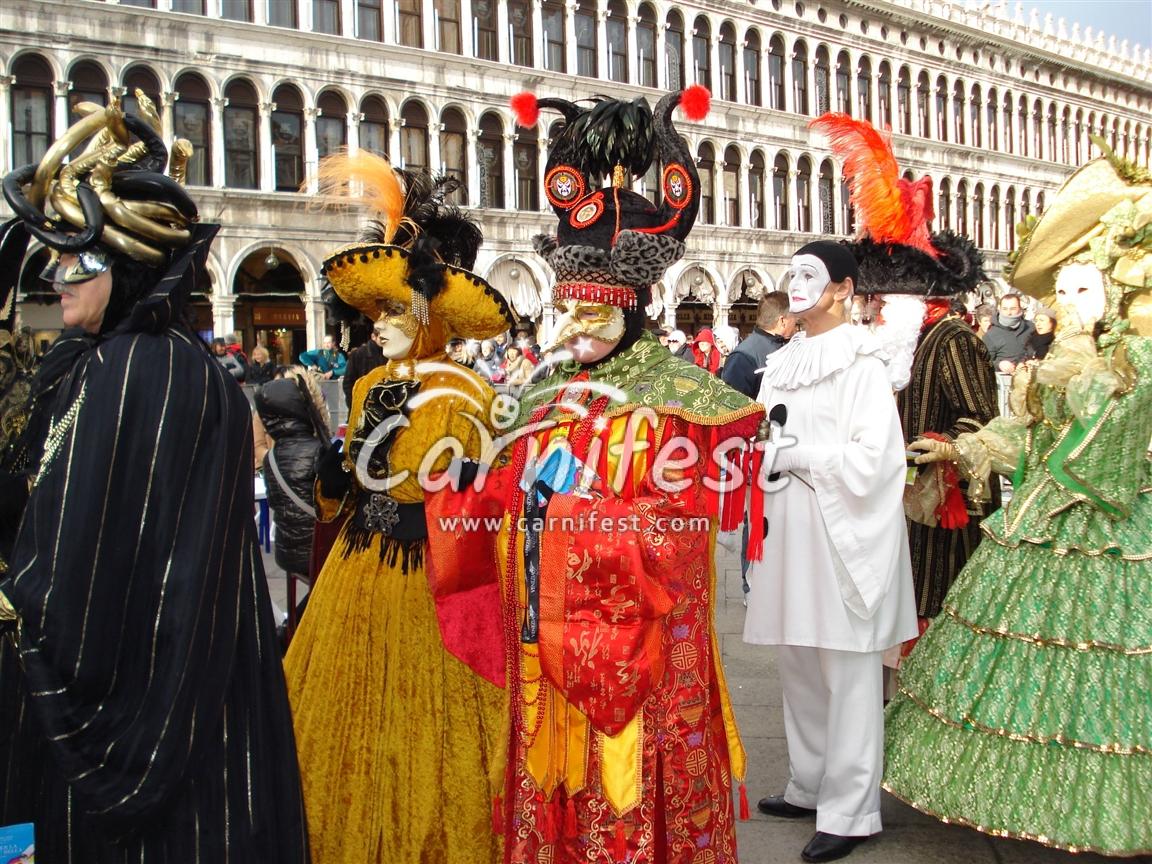 Venice Carnival in 2019: Dates 17