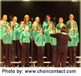 Venice International Spring Choir Competition 2020   Tickets Dates