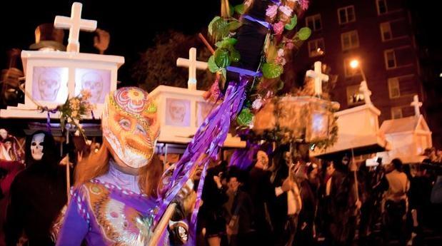 New York Village Halloween Parade 2018 | United States, Dates ...