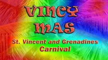 Vincy Mas - St. Vincent and Grenadines Carnival - .