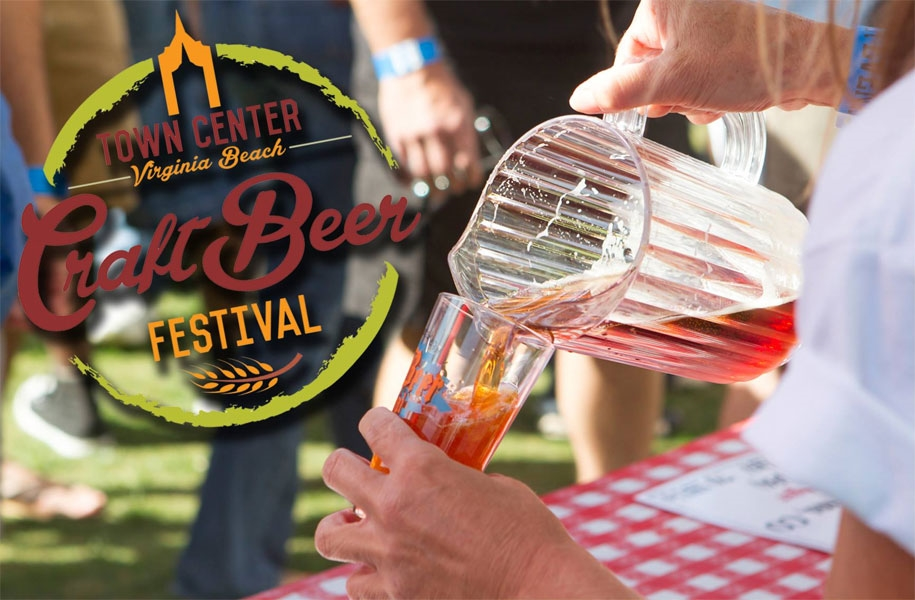 Craft Beer Festival 2020.Virginia Beach Craft Beer Festival 2020 Tickets Dates