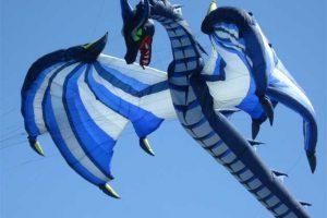 Washington State International Kite Festival - Photo by: http://kitefestival.com