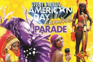 West Indian American Day Carnival & Parade - Photo by: wiadcacarnival.org