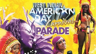 West Indian American Day Carnival & Parade