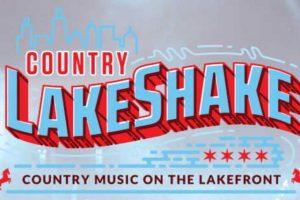 Windy City LakeShake - Logo - Photo by: http://lakeshakefestival.com