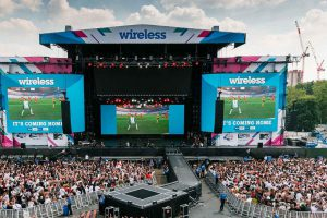 Photo: www.wirelessfestival.co.uk
