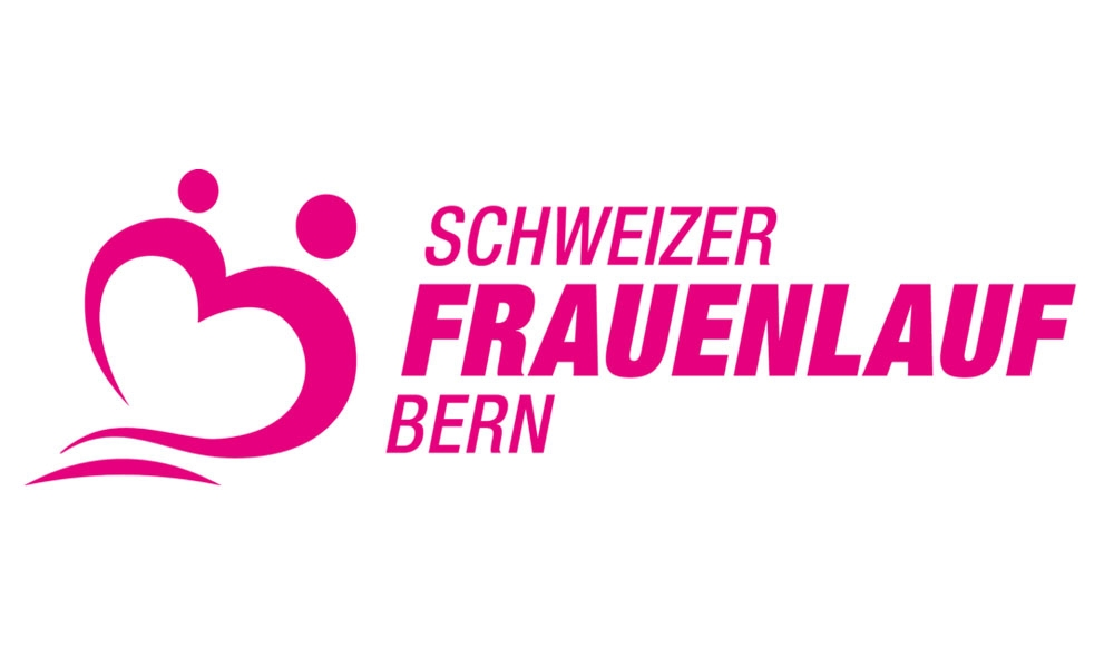 Women's Run in Bern - Frauenlauf logo - Photo by: www.frauenlauf.ch