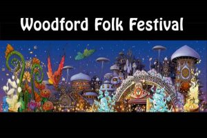 Woodford Folk Festival poster - Photo by: www.woodfordfolkfestival.com