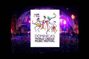 World Creole Music Festival - Photo: dominicafestivals.com
