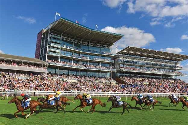 Yorkshire Ebor Festival - Photo by: www.yorkracecourse.co.uk
