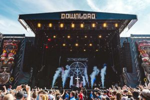 Photo: downloadfestival.co.uk