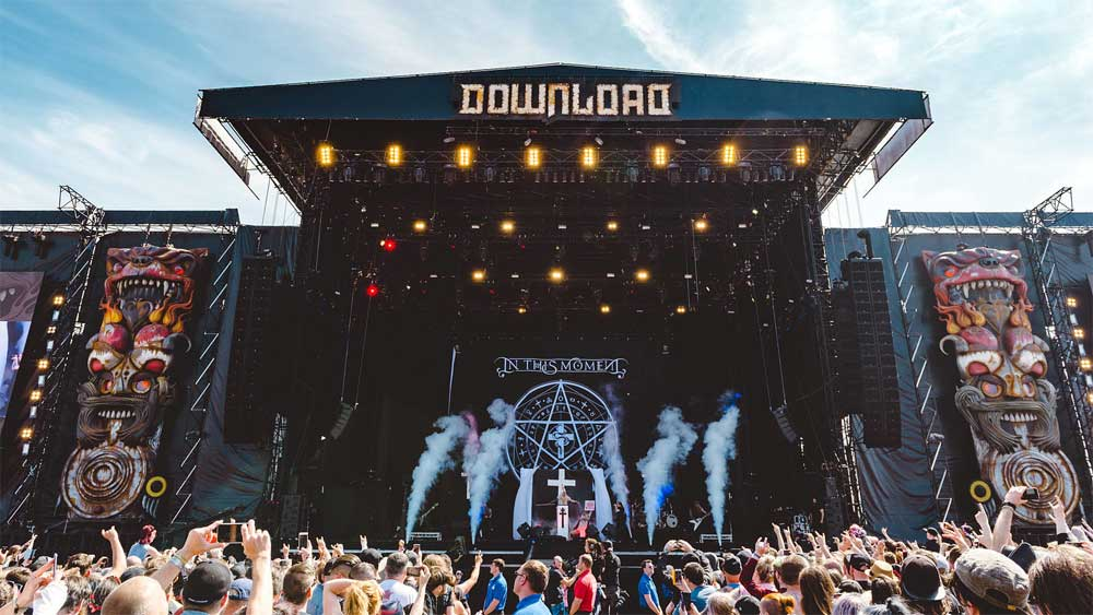 Photo: downloadfestival.co.uk