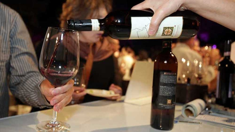 Matte Yehuda Wine Festival, Orna Ben Haim PR, Photo: Inbal Roz