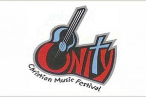 Photo by: Photo: unitymusicfestival.com