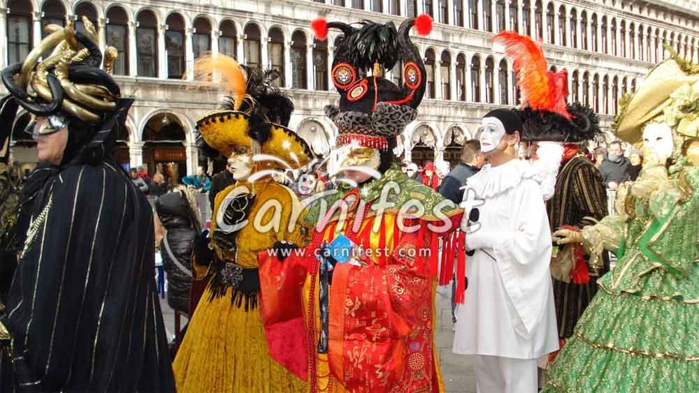 0296cf4eb8a3 Venice Carnival – Carnevale di Venezia 2020   Tickets Dates & Venues –  CarniFest.com