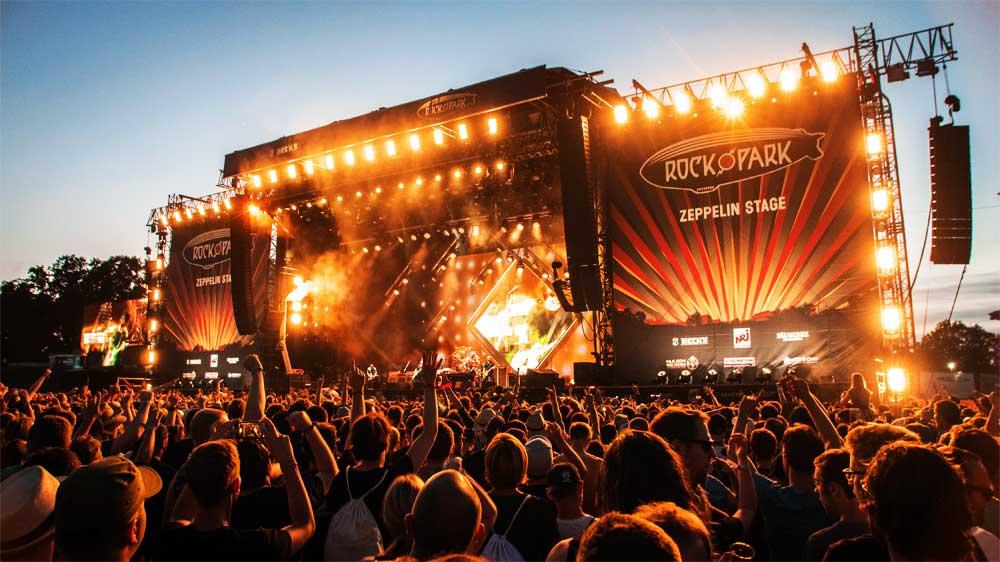 Rock Im Park Festival 2019 Tickets Dates Amp Venues
