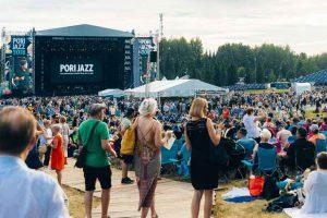 Photo: porijazz.fi