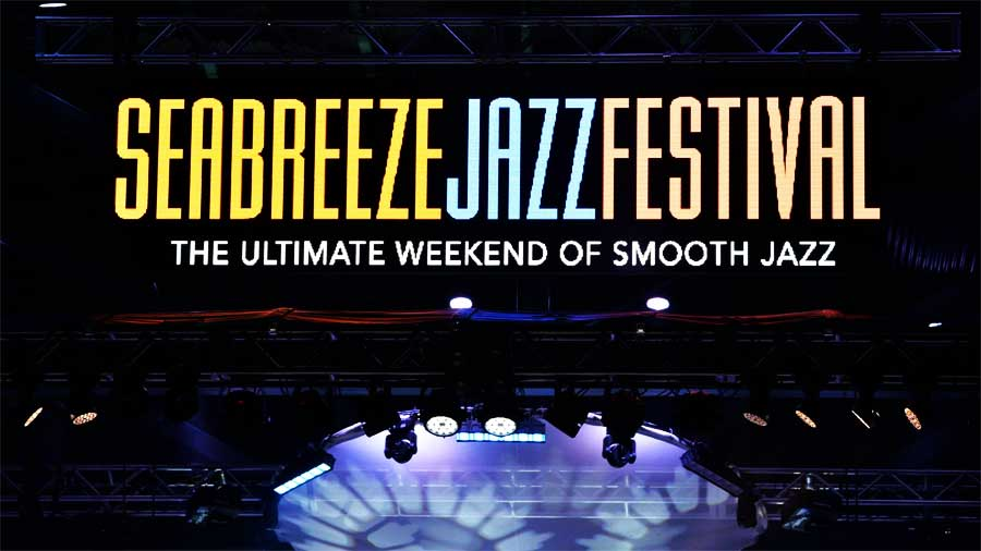 Photo: www.seabreezejazzfestival.com