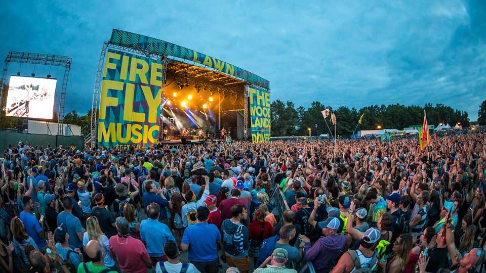 Firefly Festival 2020.Firefly Music Festival 2020 Tickets Dates Venues