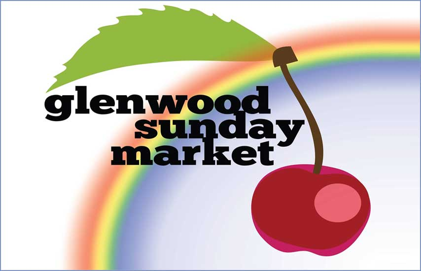 Photo: www.glenwoodsundaymarket.org