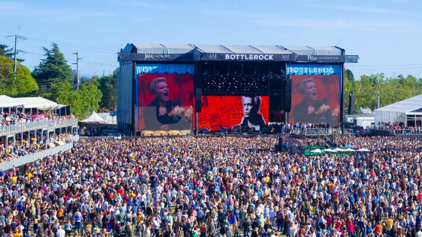 Bottlerock Music Festival 2020 BottleRock Napa Valley 2020 | Tickets Dates & Venues – CarniFest.com