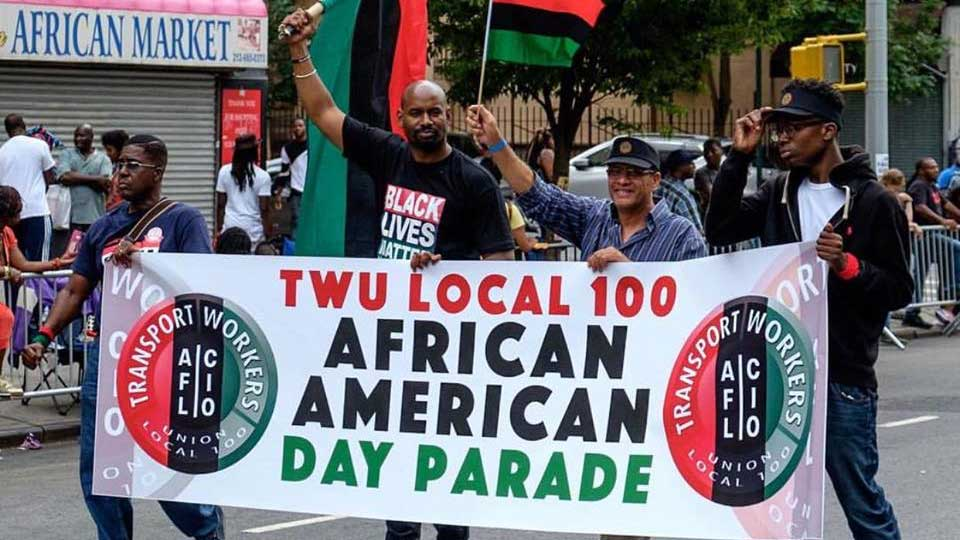 Photo: africanamericandayparade.org