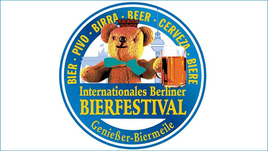 Beer Festival 2020.The International Berlin Beer Festival Berliner