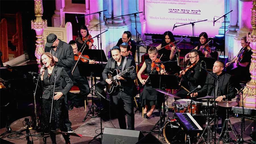 Photo: www.zsidokulturalisfesztival.hu