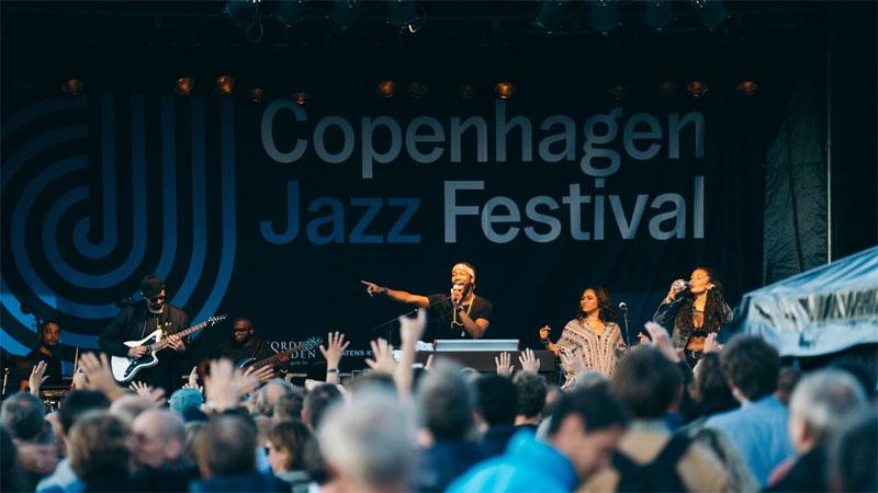 Photo: jazz.dk