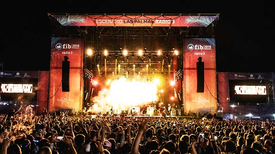 The Festival 2020.Fib Benicassim International Festival 2020 Tickets Dates