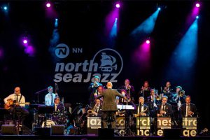Photo: www.northseajazz.com