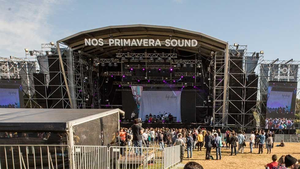 Photo: www.nosprimaverasound.com