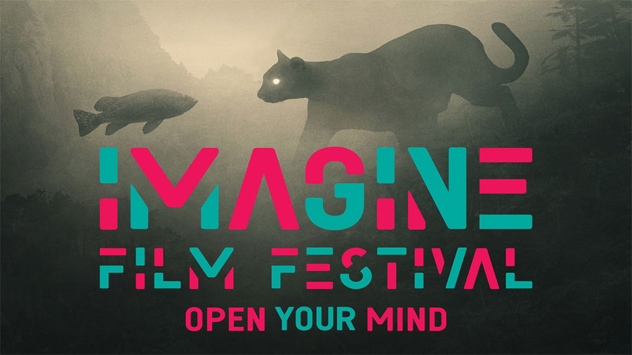 Photo: imaginefilmfestival.nl
