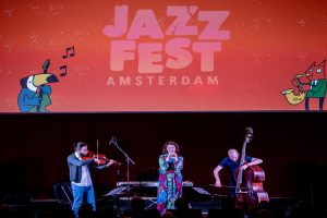Photo: jazzfestamsterdam.nl