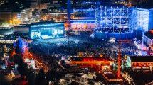 Flow Festival / Photo: KopterCam Petri Anttila
